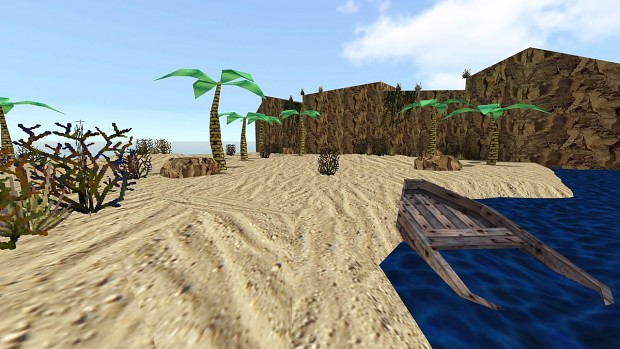 Lost Atoll (TFC)
