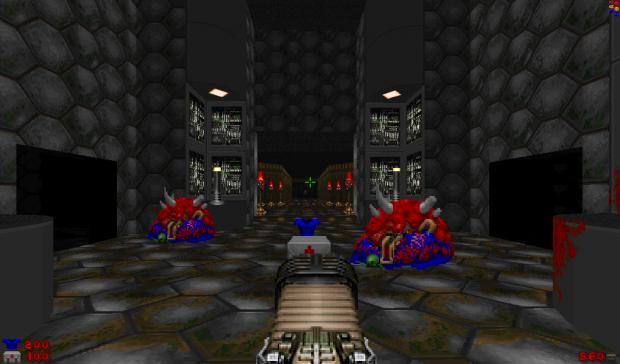 The Ultimate Doom X v1.1