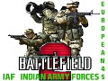 IAF   Indian Army Forces