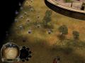 Level and Treasure Gain Map Anorien