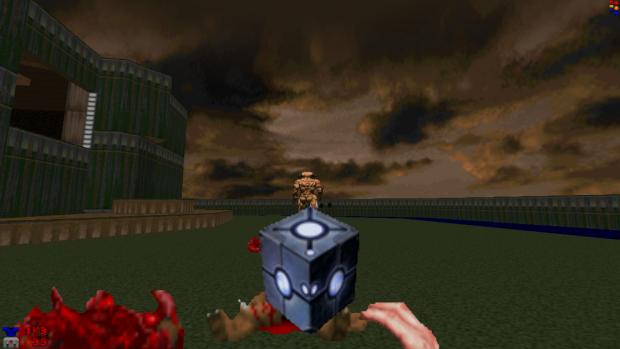 DooM 2 RPG Stuff b 0.1.1