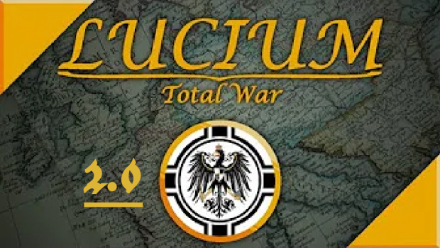 Lucium Total War 2.0 (French Version)