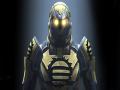 Mass Effect 2 Eclipse Armour