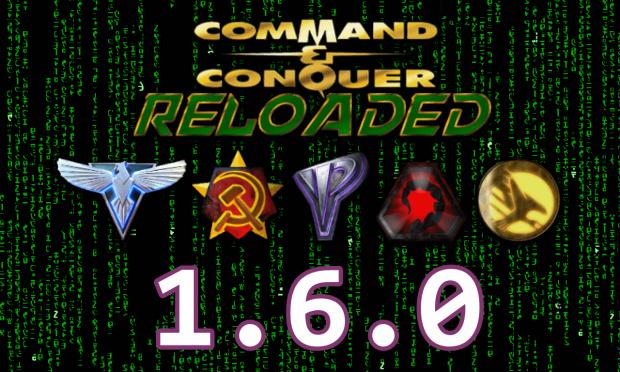 C&C: Reloaded v1.6.0