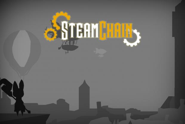 Steam Chain Demo