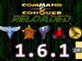 C&C: Reloaded v1.6.1 (zipped version)