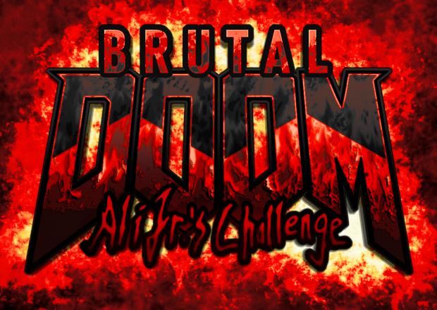Ali's Brutal Doom v0.8b