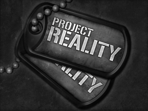 Project Reality footsteps