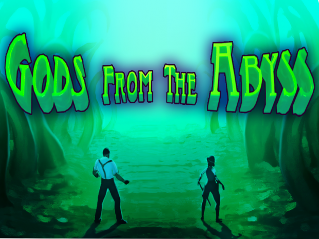 Gods From The Abyss Alpha Demo (macOs)