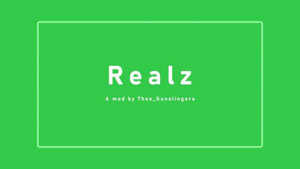 (Manual Install) Realz v1.2 (for HT 0.2.8.3!)