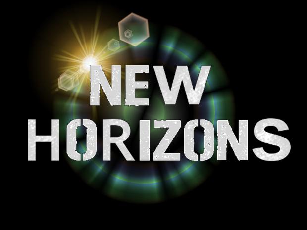 New Horizons Version 10