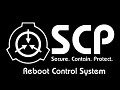 SCP - Reboot Control System v.0.7.1