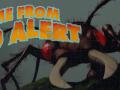 ANT WAR - Broken Version Incomplete