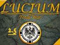 Lucium Total War 2.5 (English Version)