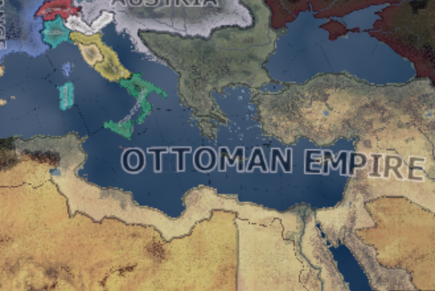 Post Napoleonic Era Remodding Part 5
