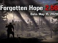 Forgotten Hope 2.56 (1/3) (obsolete)