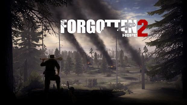 Forgotten Hope 2.57 (2/3)