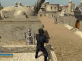 Mos Eisley with Xbox/PS2 Ground Textures [UPDATED]