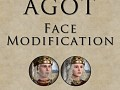AGOT [FIXED] Faces Modification for 2.2