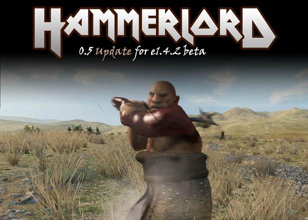 Hammerlord 0.5