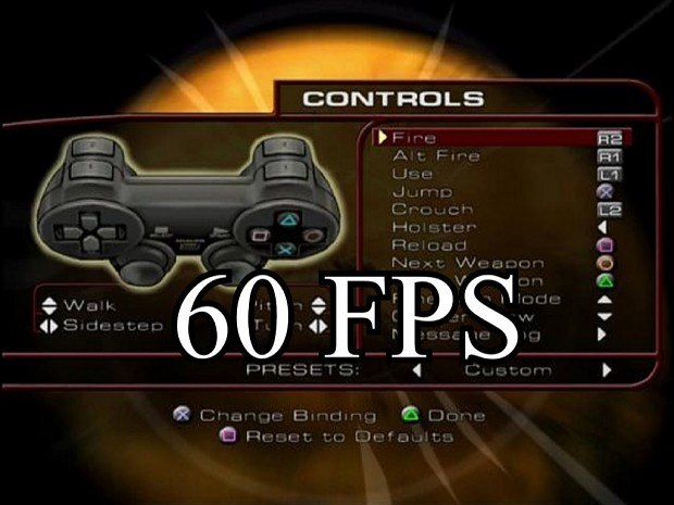Red Faction - PS2 (60 FPS)