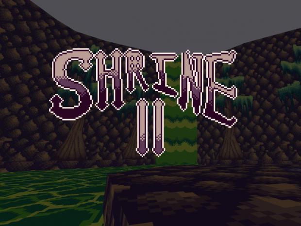 Shrine II 1.1