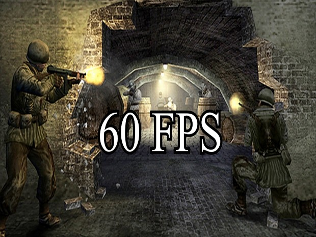 Call of Duty: World at War Final Fronts - PS2 (60 FPS)