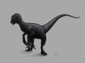 Excavaraptor mod version 1
