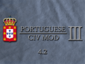 Portuguese Civ Mod III - v 4.2