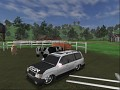 Bigfoot629's Toyota Land Cruiser Lowrider Police SUV