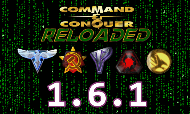 C&C: Reloaded v1.6.1 (installer version)