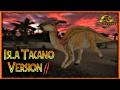 Isla Tacano V2