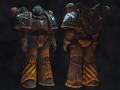 Iron Warrior (Sven Co-op)