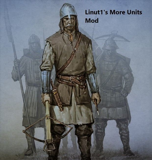 Linut1's More Units 1.6