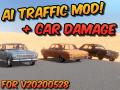 AI Traffic (& Rabbit Taming) Mod v28