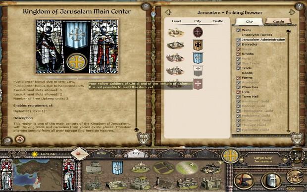 crusader modder resources