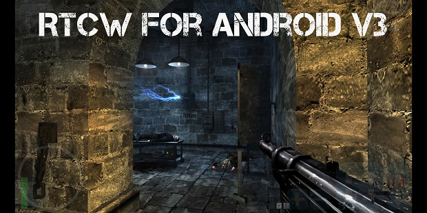 RTCW For Android V3