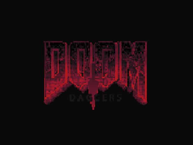 Doom Daggers (Normal Speed)