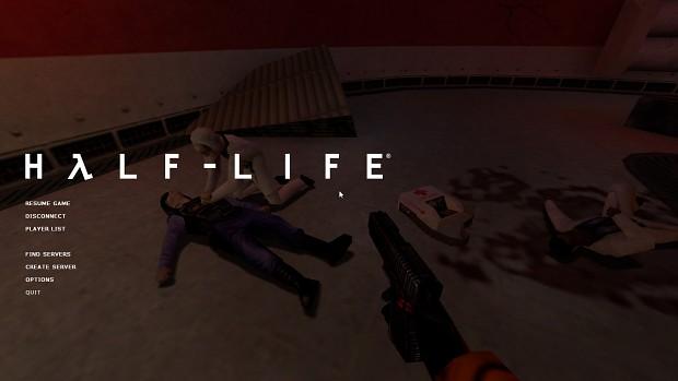 Half-Life Deathmatch: Source 2004 - Mod & C++ source code