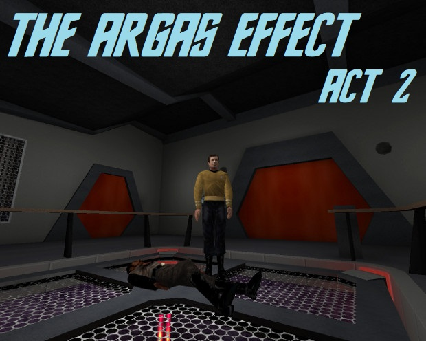 Argas Effect Act 2 Completed