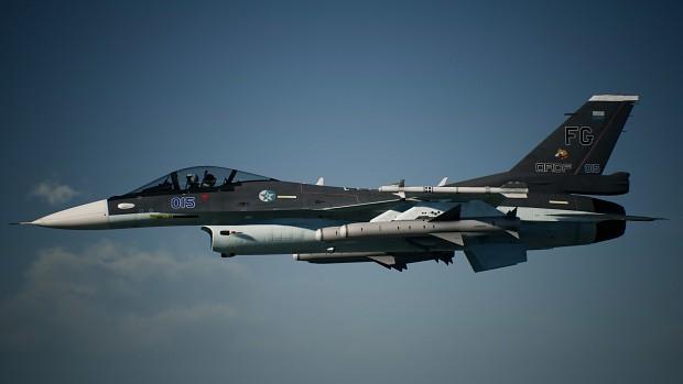 F-2A -Serdyukov-