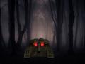 Spooky T-90 Main Menu Background