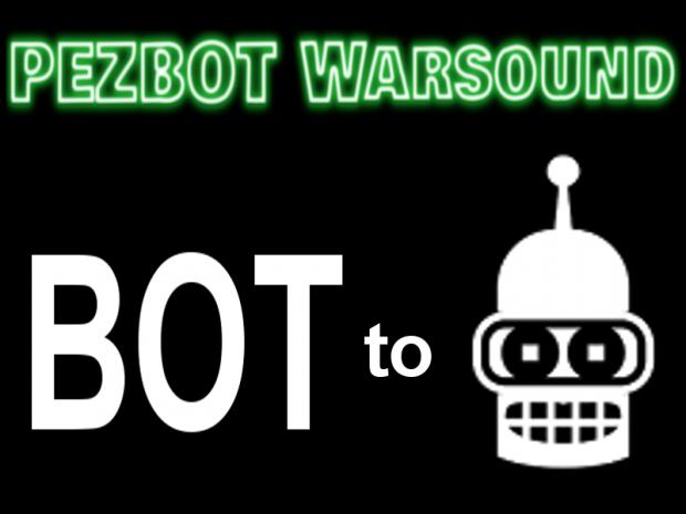 WS bots to symbol