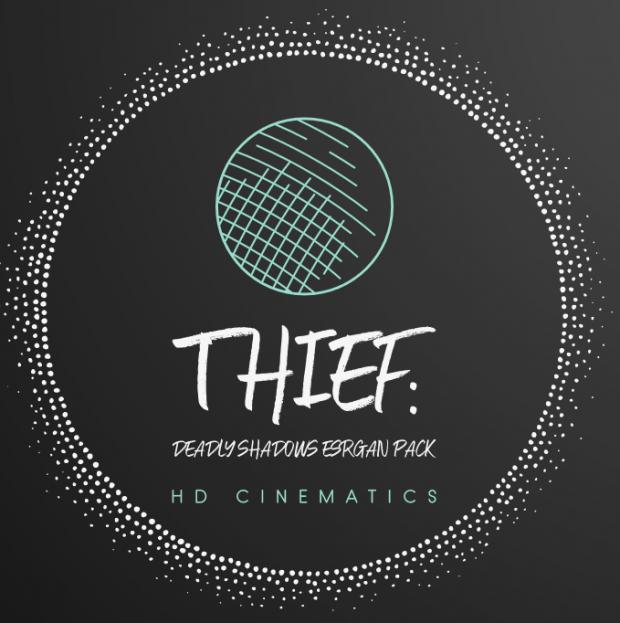 Thief: Deadly Shadows ESRGAN HD Cinematics