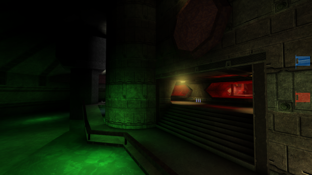 Unreal Tournament HD Texture Pack 3.0