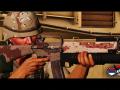 DesertStorm skin for Gstavo's M16