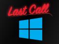 Last Call [First Look Demo] - Windows