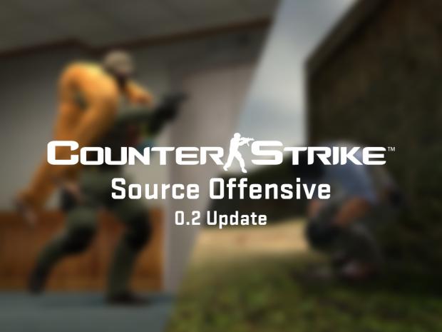 CS:SO OBT v0.2 Update