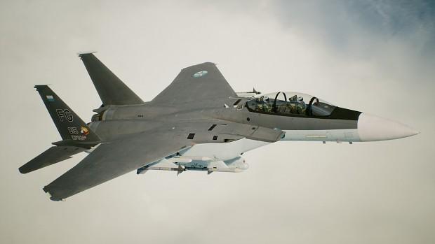 F-15E -Serdyukov-