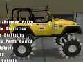 ETM Jeep Wrangler